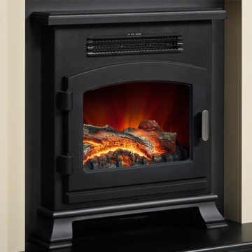 Elgin Amp Hall Bracken Electric Fireplace Suite Flames Co Uk